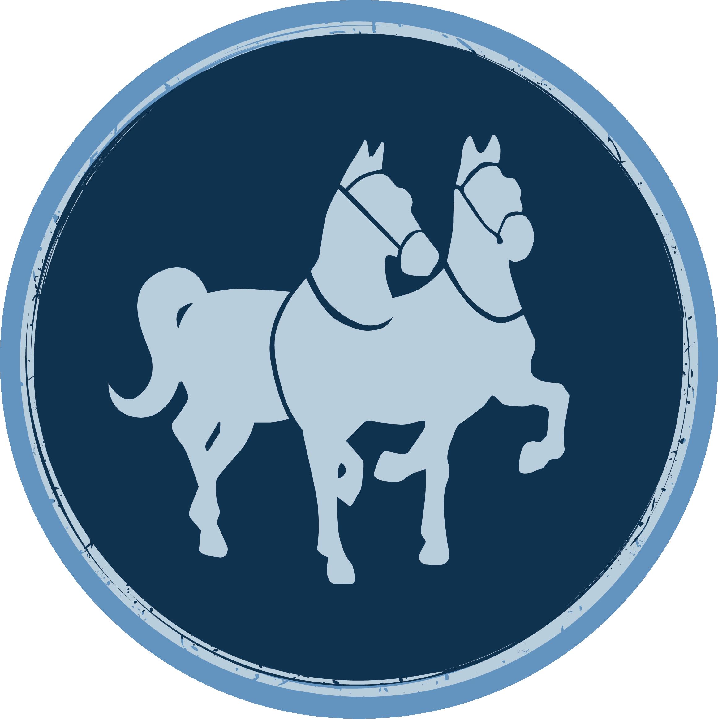 Koppelpaarden